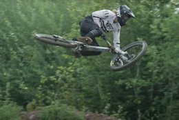 Video: The Bernard Kerr Story - 10 Years With Pivot, Part 3