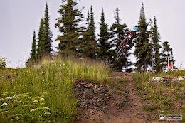 Replay: Sun Peaks Downhill - Crankworx BC