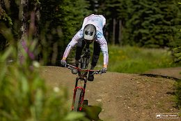 Photo Epic: We're Out, Flat Out, Sun Peaks Air DH - Crankworx Summer Series