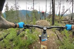 Video: Geoff Gulevich Uncovers a Dream Freeride Trail in British Columbia