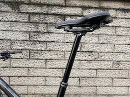 BikeYoke Updates & Extends the Revive Dropper Post