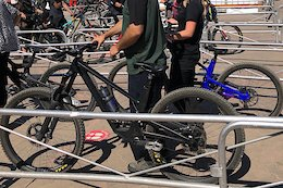 Updated With Video: Forbidden Bike Company's New Longer Travel Bike
