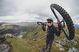 Video: At Home in the Scottish Highlands with Ella Conolly - Live To Ride Ep. 9