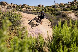 Video: Jake Kinney Uses a Ghost Town as an MTB Playground