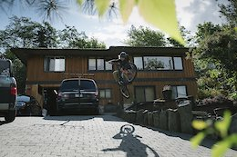 Video: 'This is Home' with Jackson Goldstone in Squamish, BC