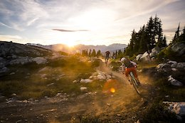 Back to the Trails: Whistler, BC
