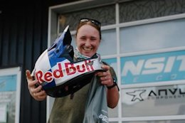 Hannah Bergemann Picks Up Red Bull Sponsorship