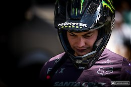 Loris Vergier Parts Ways with The Syndicate for 2021