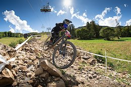 Race Report: French Enduro Series Round 1 2020 - Val d'Allos