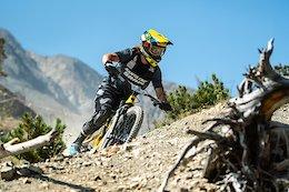 Race Report: Mitch Ropelato & Porsha Murdock Win Big Mountain Enduro Big Sky Season Opener