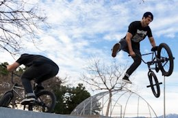 The 6 X Games Real BMX Entries Are Incredibly Creative