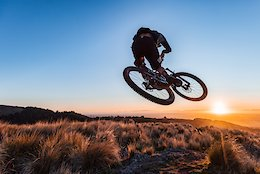 Photo Story: Sam Blenkinsop & Brook Macdonald Ride Christchurch in June for the First Time in Over a Decade