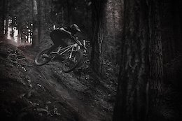 Video: Ace Hayden Blasts BC Trails Onboard the New Aluminum Capra