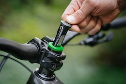 OneUp Announces EDC Lite, A 9-Function Steerer Tube Tool