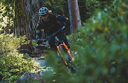 Video: Marco Osborne Smashes Rocks on Rugged Californian Backcountry Trails