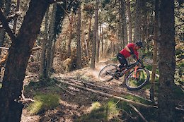 Video: Damien Oton's Journey from Plumber to Pro EWS Racer