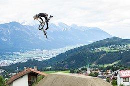 Crankworx Innsbruck Set to Launch September 30