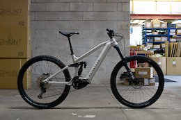 Privateer Adds the E-161 to Their Lineup