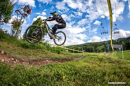 Video & Race Report: Eastern States Cup Intense DH Double Header - Blue Mountain, PA