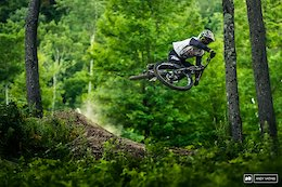 Photo Epic: At Home in Quebec with Commencal Muc-Off's Newest Member Tristan Lemire