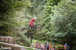 Event Report: Jump Jam & Whip Off at the Danny Hart Descend Bike Park