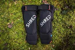 First Look: Shred's Range of Knee Pads Use Proprietary Slytech Foam - Across the Pond Beaver
