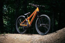 "Commencal Releases a 24"" DJ Bike For Kids and Updates Ski Range"