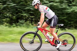 Video: At Home with XC World Cup Racer Barbara Benko