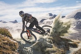 Video: Orbea Fox Enduro Team Takes On Zermatt EWS