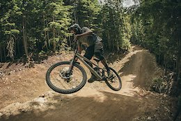 Photo Story: Shredding Classic Whistler Bike Park Trails on a Single-Speed RAAW Madonna