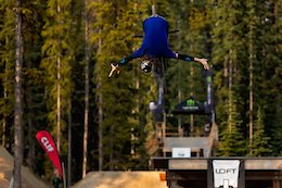 Photo Epic: Big White Slopestyle - Open Event