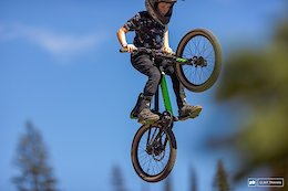 Photo Epic: Grom Spotlight at Big White Slopestyle