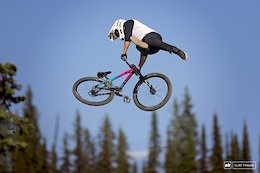 Photo Epic: Big White Slopestyle Best Trick
