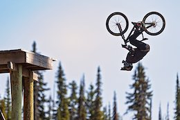 Photo Epic: Big White Pro Slopestyle