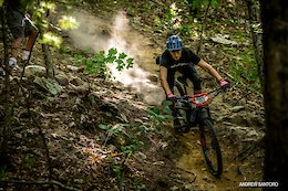 Video & Race Report: Eastern States Cup Enduro - Diamond Hill, RI