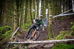 Race Report & Video: PMBA Enduro & EWS Qualifier at Graythwaite