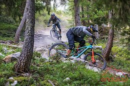 Video & Race Report: Les Arcs Enduro2 2020