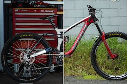 Bike vs Bike: Connor Fearon's 2007 Kona Stab Deluxe vs 2020 Operator