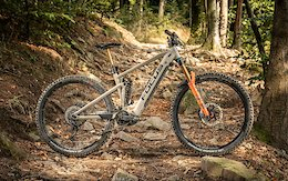 First Ride: Focus Sam² - The Lively Monster Truck