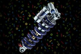 Win It Wednesday: Enter to Win an X-Fusion H3C Rear Shock