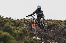 Video: Lewis Buchanan Rides Flat Out on his Local Innerleithen Trails - Live To Ride Ep. 10