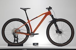Patrol Launches a New Range of Carbon Trail Hardtails - Across The Pond Beaver