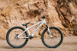 Bike Check: Peter Kaiser's Custom Trek Ticket – Audi Nines 2020