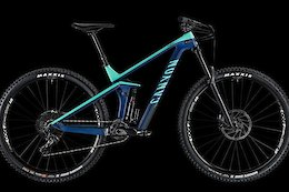 Donate to Support San Diego Trails & You Could Win Your Dream Bike from Canyon