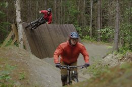 Video: Building a Bike Park from Scratch in Valemount, BC