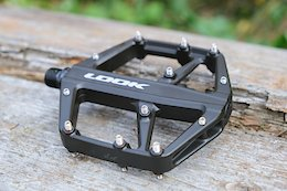 Look Introduces New Trail Roc MTB Flat Pedals
