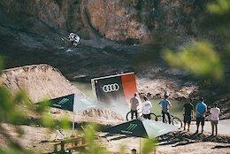 Round Up: Finishing & Testing the Build at Audi Nines