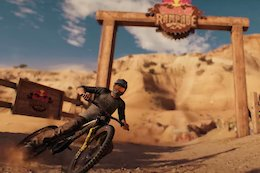 Video: New Ubisoft Video Game Lets You Ride Red Bull Rampage