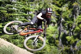 Video: 53 Seconds of Raw Riding at Mount Washington