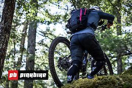 Video: Christina Chappetta's Longest Day Monster Ride in Whistler